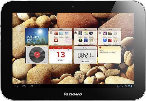 """Tabletowo.pl Lenovo IdeaPad A2109: 9"""" z Tegrą 3 za 300 dolarów Nowości"""