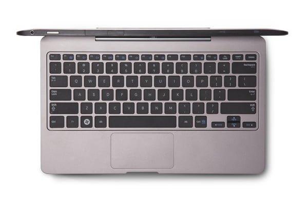 Tabletowo.pl Samsung przedstawia tablety Ativ Tab, Smart PC i Smart PC Pro z Windows 8 Nowości Samsung