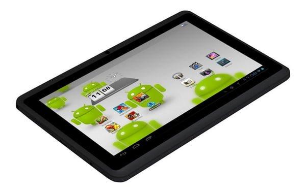 Tabletowo.pl Shiru Hitomi 7 i Samurai 7 debiutują w Polsce. Android 4.0 ICS i 1,2GHz za nieduże pieniądze Nowości
