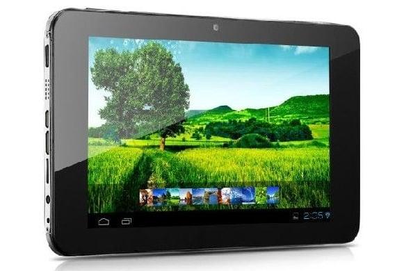 """Tabletowo.pl Shiru Shogun 7: 7"""", IPS, dwa rdzenie i 1GB RAM za 699 złotych (aktualizacja: Android 4.0) Nowości"""