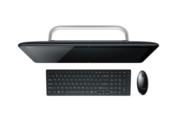 Tabletowo.pl Sony VAIO Tap 20: 20-calowy komputer z ekranem dotykowym i systemem Windows 8 Pro Nowości