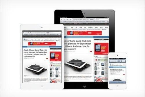 Tabletowo.pl iPada mini poznamy jednak w październiku? Apple Nowości Plotki / Przecieki
