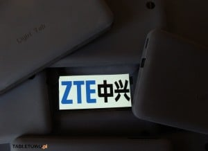 etui dedykowanych ZTE Light Tab 2