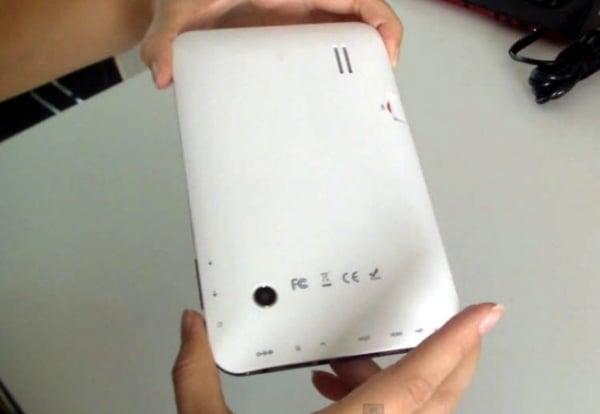 Eken G70 z 3G