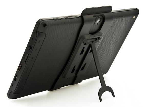 Tabletowo.pl Tablet Ferguson S3. Kolejny przyjaciel kierowców z GPS i DVB-T Nowości
