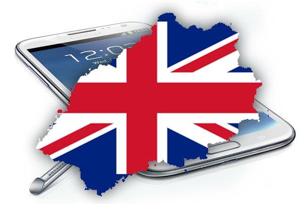 Samsung Galaxy Note 2 od 1 października w Wielkiej Brytanii