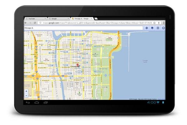 Tabletowo.pl Przeglądarka Chrome zoptymalizowana dla urządzeń z procesorami x86 i Androidem Nowości