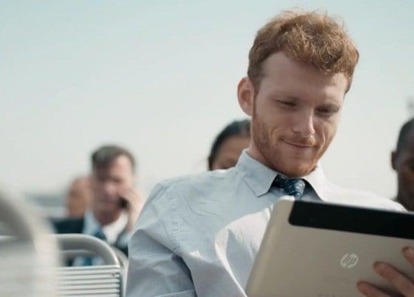 Tabletowo.pl HP zapowiada nadchodzącą premierę tabletu z Windows 8 Nowości