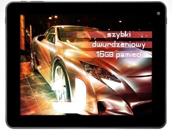 Tabletowo.pl Kiano Pro 10 Dual dostępny w sprzedaży. Cena bez zmian: 899 złotych Nowości