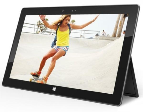 Tabletowo.pl Ballmer naprowadza na ceny Surface... Nie oczekujmy, że tablety Microsoftu będą tanie Microsoft Nowości