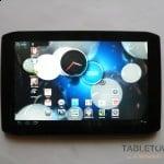 Tabletowo.pl Recenzja tabletu Motorola Xoom 2 Media Edition Motorola Nowości Recenzje