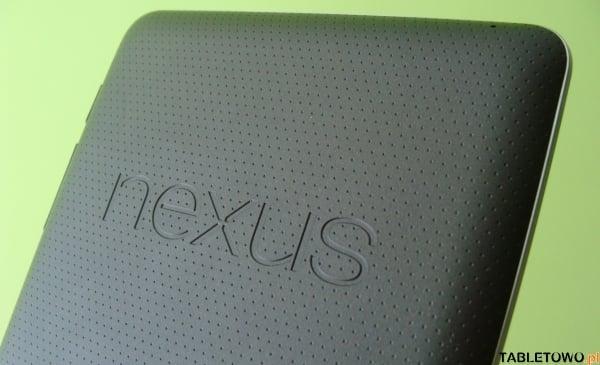 Tabletowo.pl Google Nexus 7 16GB za 999 złotych (aktualizacja 2: premiera przełożona na 1 października) Asus Nowości