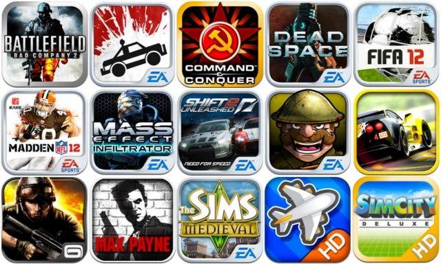 Tabletowo.pl Letnia wyprzedaż gier w AppStore i Google Play. Najpopularniejsze tytuły za grosze Nowości