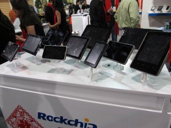 Tabletowo.pl Tanie tablety zyskają mocy, Rockchip pracuje nad dwurdzeniowym procesorem 28 nm Ciekawostki Nowości