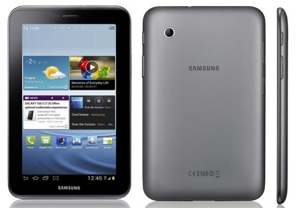 Tabletowo.pl Promocja: Lenovo IdeaPad K1 za 999 zł, Samsung Galaxy Tab 2 7.0 za 880 zł Ciekawostki Nowości Promocje Samsung