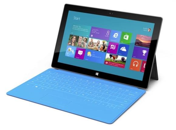 Tabletowo.pl Pracujesz dla Microsoftu - dostajesz Surface, smartfona z WP8 i komputer z Windows 8 Ciekawostki Microsoft Nowości