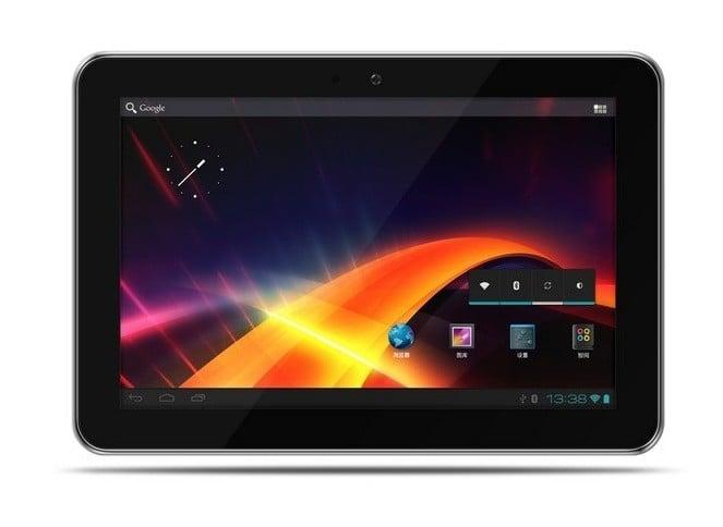Tabletowo.pl SmartQ T30: procesor 1,5GHz, 2GB RAM i Android 4.1 JB za 320 dolarów Nowości