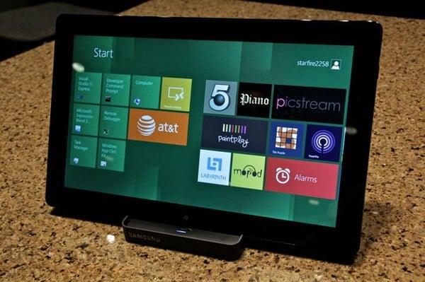 Układ AMD Hondo zasili tablety z Windows 8 i Linuxem, ale nie Androidem 16