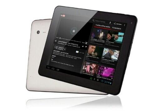 Tabletowo.pl MyTAB 10 pierwszym tabletem myPhone Nowości
