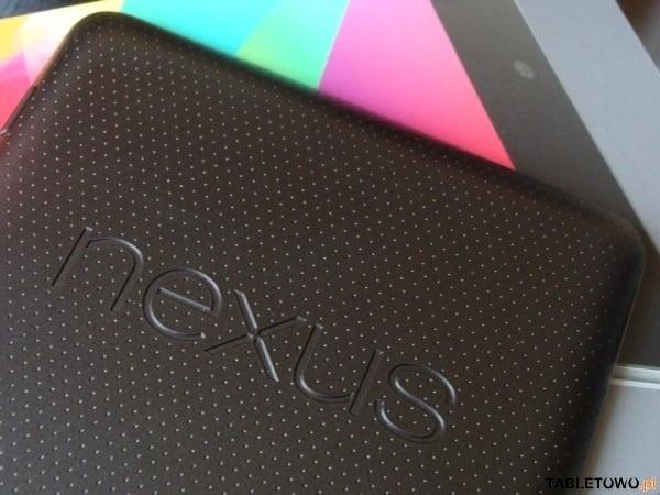 Tabletowo.pl Google Nexus 7 3G 32GB oficjalnie za 299 dolarów Asus Nowości