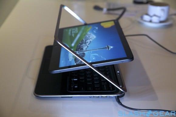 Tabletowo.pl Cena obrotowego Dell XPS 12 z Windows 8 zaczyna się od 1199 dolarów Nowości