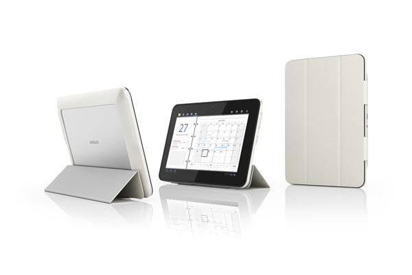 Tabletowo.pl Alcatel One Touch Evo 7 - tablet z demontowalnym modemem 3G Koncepcje Nowości