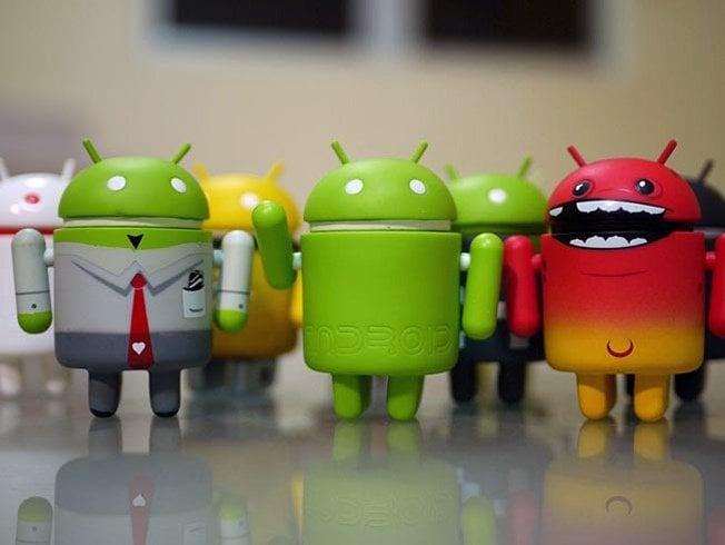 Tabletowo.pl Tablety z Androidem stanowią ponad 41% rynku Ciekawostki
