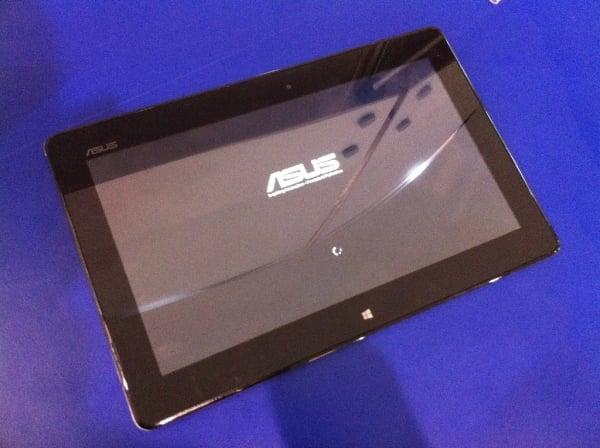 Tabletowo.pl Asus ME-400 nadchodzi: 10-calowy tablet z Windows 8 i Intel Clover Trail Asus Nowości Plotki / Przecieki