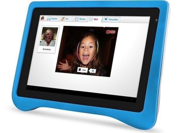 Tabletowo.pl 7-calowy Ematic FunTab Pro - jeszcze jeden tablet dla dzieci Nowości