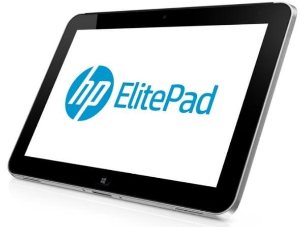 Tabletowo.pl HP ElitePad 900 - elegancka propozycja z Windows 8 Nowości