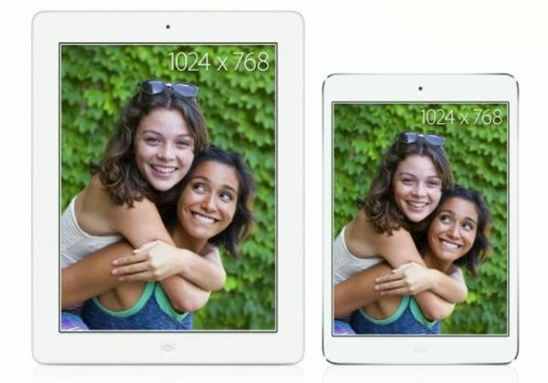 Tabletowo.pl iPad czwartej generacji i iPad mini oficjalnie! Apple Nowości