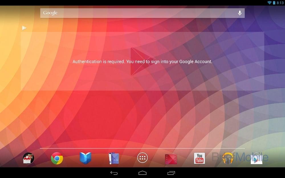 Tabletowo.pl Samsung Nexus 10 z Androidem 4.2 nieoficjalnie. Wyciekły zdjęcia i pełna specyfikacja Nowości