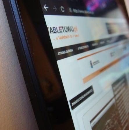 Tabletowo.pl Recenzja tabletu Kiano Pro 10 Dual (wideo) Nowości Recenzje