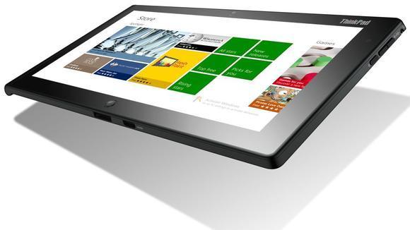 Tabletowo.pl Lenovo ThinkPad Tablet 2 bez klawiatury za 629 dolarów Nowości