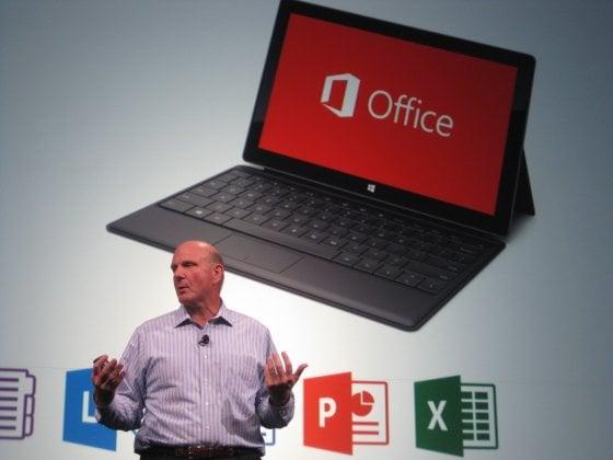 Tabletowo.pl Microsoft nieoficjalnie: Pakiet biurowy Office na iOS i Androida w drodze  Akcesoria Apple Microsoft