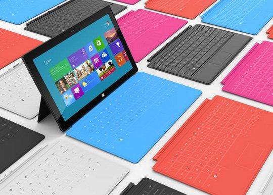Tabletowo.pl Windows 8 oficjalnie. Ponad tysiąc certyfikowanych urządzeń Microsoft Nowości