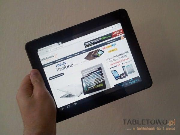 Tabletowo.pl Android 4.1.1 dla Modecom FreeTab 9702 IPS X2 udostępniony Nowości
