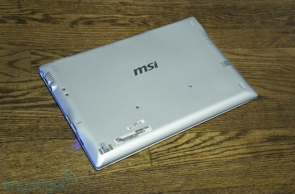 msi s20 slidebook