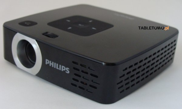 Philips PicoPix PPX2480