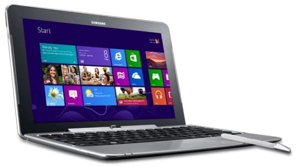 Samsung Ativ Smart PC Pro 700T:
