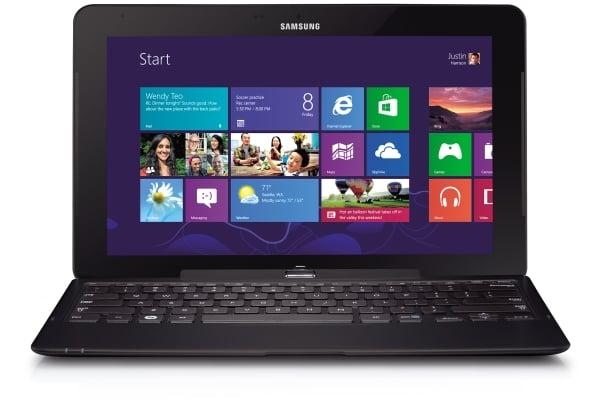 Tabletowo.pl Znamy polskie ceny hybryd Samsunga: Smart PC i Smart PC Pro Nowości Samsung