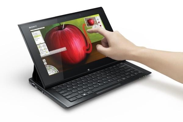 Tabletowo.pl Sony VAIO Duo 11 i VAIO Tap 20 - poznaliśmy ceny sprzętu z Windows 8 Nowości