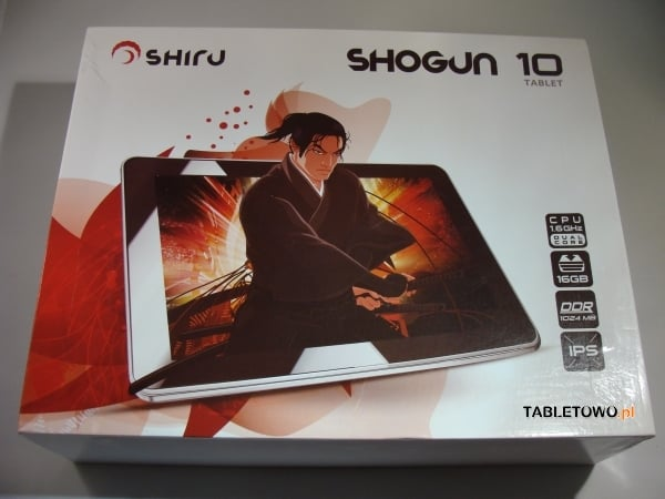 tablet shiru shogun 10