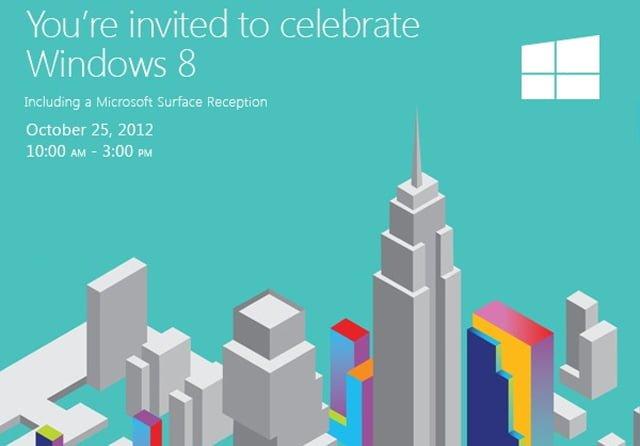 Tabletowo.pl Sprzedaż tabletów Microsoft Surface ruszy 26 października Microsoft