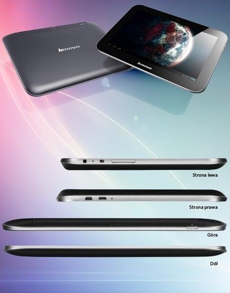 Tabletowo.pl Promocja: Lenovo IdeaTab A2109A za 1199 złotych Nowości Promocje
