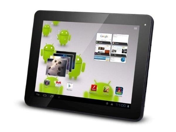 """Tabletowo.pl Omega MID9711: 9,7"""", dwa rdzenie, Bluetooth i Android 4.0 Nowości"""