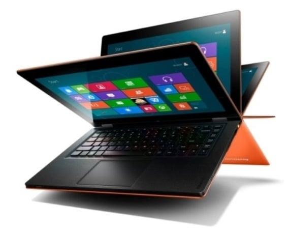 Tabletowo.pl Lenovo IdeaPad Yoga 11 już w sprzedaży - taniej niż zapowiadano Nowości