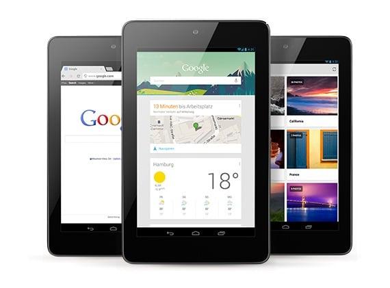 Tabletowo.pl Asus ME172V - tańszy odpowiednik Nexus 7 Asus Nowości