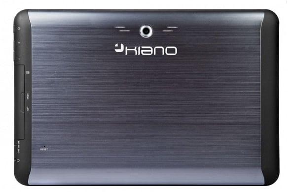Tabletowo.pl Kiano Core 10.1 3G z Androidem 4.1 JB za 999 złotych Nowości