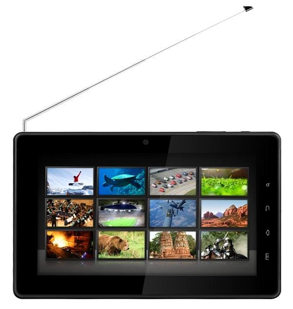 Tabletowo.pl Overmax Stream z tunerem DVB-T wkrótce w sprzedaży Chińskie Nowości
